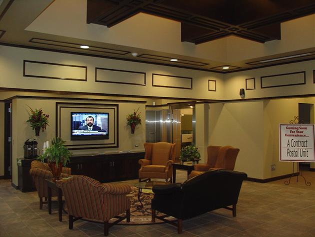 American Heritage Bank Tulsa